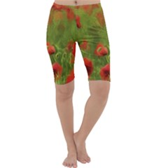 Poppy II - wonderful summer feelings Cropped Leggings