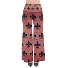 Ryl1 Bk Marble Copper Pants