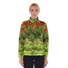 Poppy V Winterwear