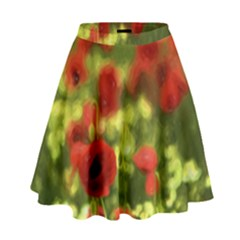 Poppy Vi High Waist Skirt