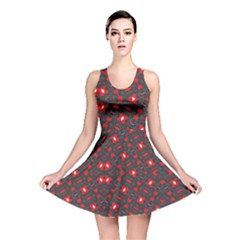 TRUE US Reversible Skater Dress
