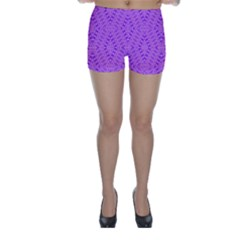 TOTAL CONTROL Skinny Shorts