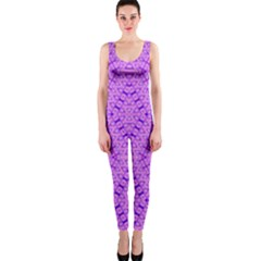 TOTAL CONTROL OnePiece Catsuit