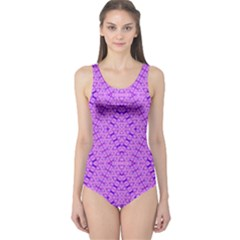 TOTAL CONTROL One Piece Swimsuit