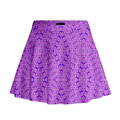 Total Control Mini Flare Skirt