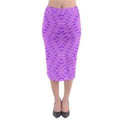 TOTAL CONTROL Midi Pencil Skirt