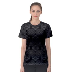 Powder Magic Women s Sport Mesh Tee