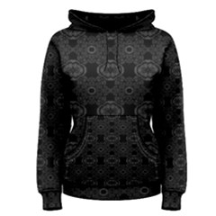 Powder Magic Women s Pullover Hoodie