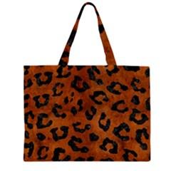 SKN5 BK MARBLE BURL Large Tote Bag