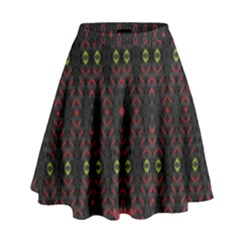 Blax In Color High Waist Skirt