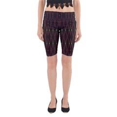 BLAX N COLOR Yoga Cropped Leggings