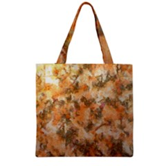 Water Oil Paint                                                       Grocery Tote Bag