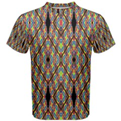 Help One One Two Men s Cotton Tee