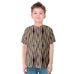 Help One One Two Kid s Cotton Tee