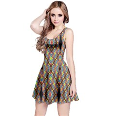 Help One One Two Reversible Sleeveless Dress