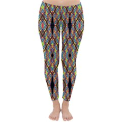 Help One One Two Winter Leggings