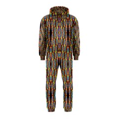 Help One One Two Hooded Jumpsuit (kids)