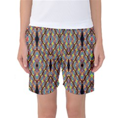 Help One One Two Women s Basketball Shorts