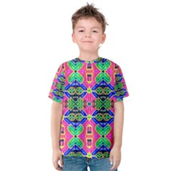PRIVATE PERSONALS Kid s Cotton Tee