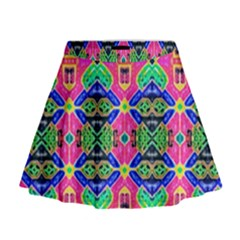 Private Personals Mini Flare Skirt