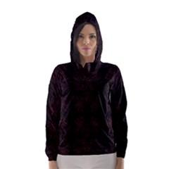 INSIGHT Hooded Wind Breaker (Women)