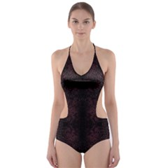 INSIGHT Cut-Out One Piece Swimsuit