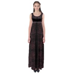INSIGHT Empire Waist Maxi Dress