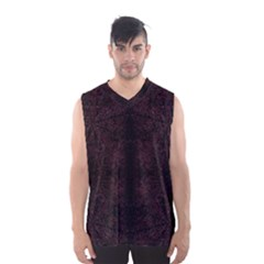 SPOTTED Men s Basketball Tank Top