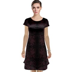 SPOTTED Cap Sleeve Nightdress
