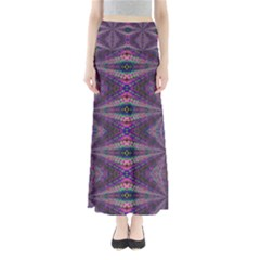 Time Space Maxi Skirts