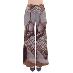 Shibari King of Diamonds Pants