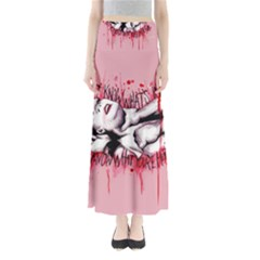 High For This Maxi Skirts