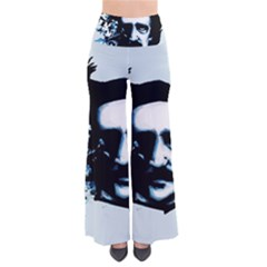 Edgar Allan Poe Crows Pants