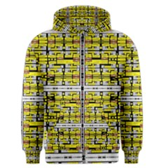Natures Wey Men s Zipper Hoodie