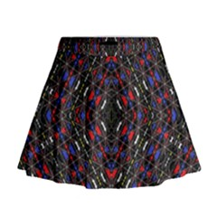 Gateway Ancient Mini Flare Skirt