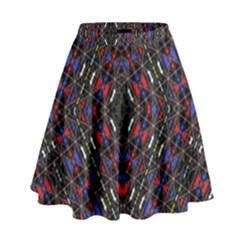 GATEWAY ANCIENT High Waist Skirt