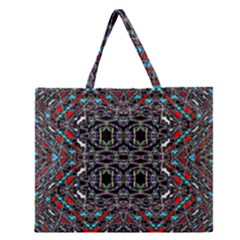 2016 27 6  22 04 20 Zipper Large Tote Bag