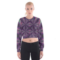 Con Cern Women s Cropped Sweatshirt