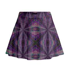 Con Cern Mini Flare Skirt
