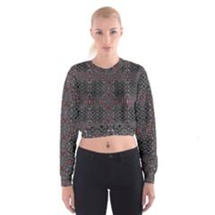 Windoor Women s Cropped Sweatshirt
