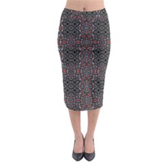 Windoor Midi Pencil Skirt