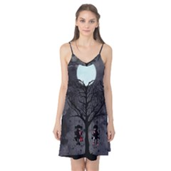 Love Tree Camis Nightgown