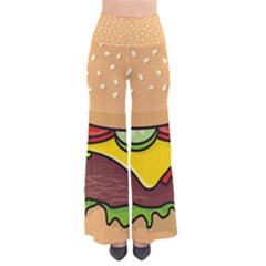 Cheeseburger Pants