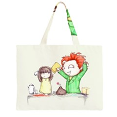 Mud Pies  Large Tote Bag