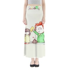 Mud Pies  Maxi Skirts