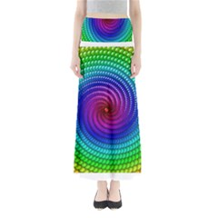 Colors Maxi Skirts