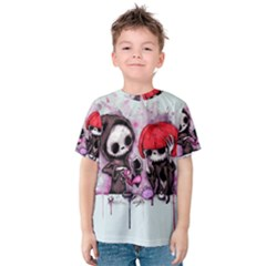 Local Anesthetic Kid s Cotton Tee
