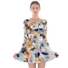 Lee Long Sleeve Skater Dress