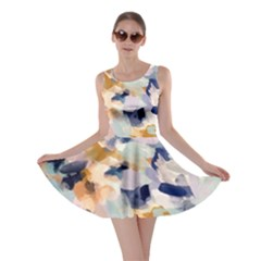 Lee Abstract Skater Dress