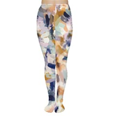 Lee Abstract Tights